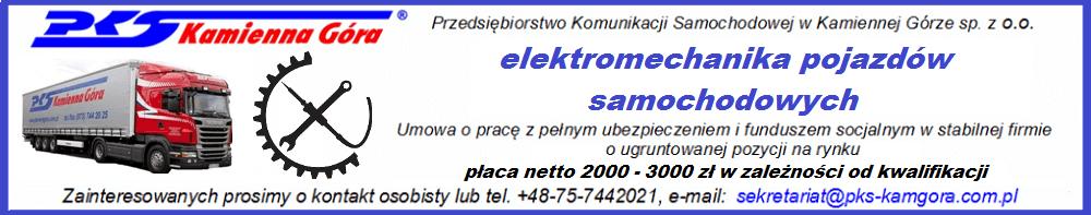 PKS Kamienna Góra